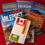 Wohnmobiltour Yukon
