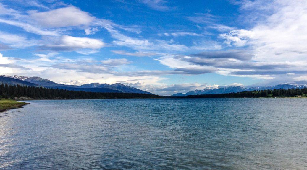 Tagish River